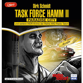 Task Force Hamm – die Zweite (Hörspiel)