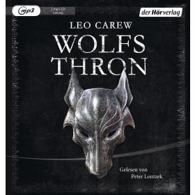 Leo Carew - Wolfsthron: Under the Northern Sky 1