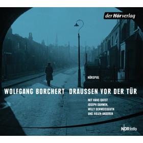 Wolfgang Borchert - Draußen vor der Tür (Hörspiel)