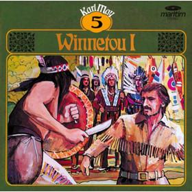 Karl May Klassiker - Folge 5: Winnetou 1