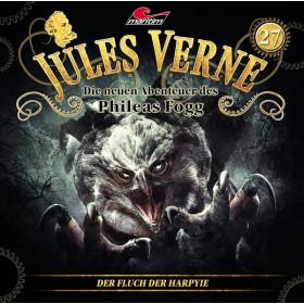 Jules Verne - Folge 27: Der Fluch der Harpiye