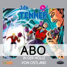 ABO Jan Tenner