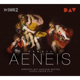 Vergil - Aeneis (Hörspiel des SWR2)