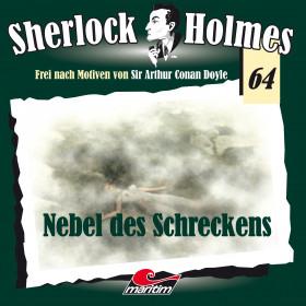 Maritim Sherlock Holmes 64 - Nebel Des Schreckens