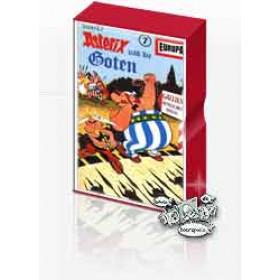 MC Europa Asterix Folge 07 und die Goten