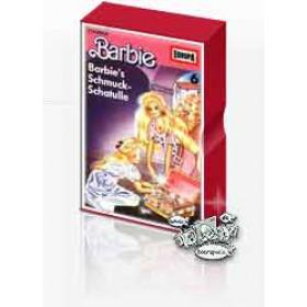 MC Europa Barbie Folge 06 Barbies Schmuckschatulle