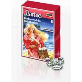 MC Europa Barbie Folge 08 Barbie und der Reisebericht
