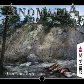 Anomalia - Folge 7: Unerwartete Begegnungen