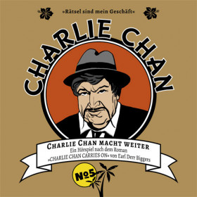 Charlie Chan - Folge 5: Charlie Chan macht weiter