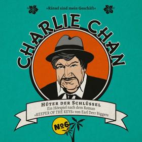 Charlie Chan - Folge 6: Hüter der Schlüssel