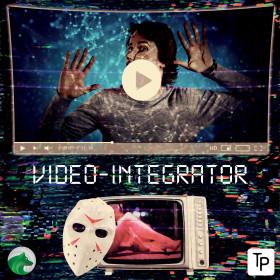 Video-Integrator - Hörspiel