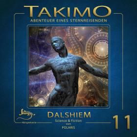 Takimo - Folge 11: DalShim