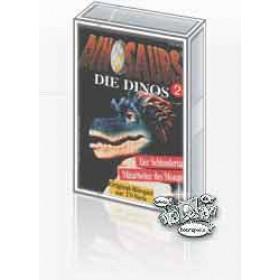 MC Karussell Dinosaurs Die Dinos Folge 02