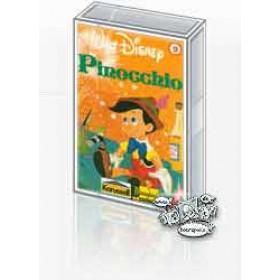 MC Karussell - Walt Disney Filmserie 09 - Pinocchio