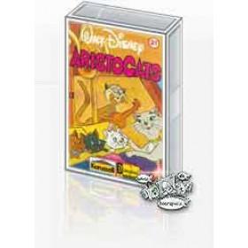 MC Karussell - Walt Disney Filmserie 21 - Aristocats