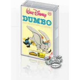 MC Karussell - Walt Disney Filmserie 25 - Dumbo - Der fliegende Elefant