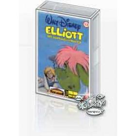 MC Karussell - Walt Disney Filmserie 13 - Elliott, das Schmunzelmonster