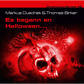 DreamLand Grusel - 46 - Es begann an Halloween...