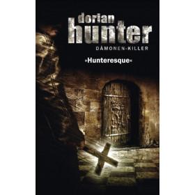 Dorian Hunter - Hunteresque - Der Dorian Hunter Hörspiel Soundtrack (MC)