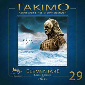 Takimo - Folge 29: Elementare