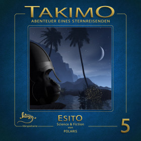 Takimo - Folge 5: Esito