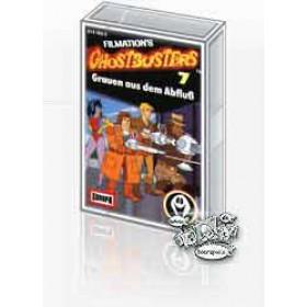 MC Europa Ghostbusters 07 Grauen aus dem Abfluß