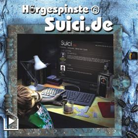 Hörgespinste - 6 - Suici.de
