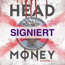 Head Money - Staffel 1 (signiert + limitert)