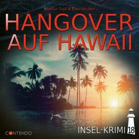Insel-Krimi - Folge 18: Hangover auf Hawaii