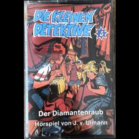 MC Eins Extra Die kleinen Detektive 5 der Diamantenraub