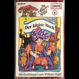 MC Europa Im Märchenwald 8 der kleine Muck