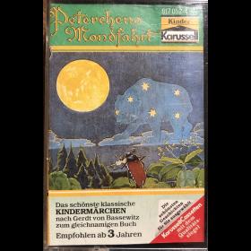 MC Karussell Peterchens Mondfahrt