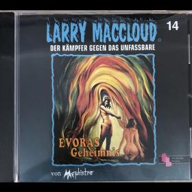Larry MacCloud 14 Evoras Geheimnis