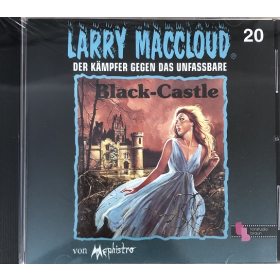Larry MacCloud 20 Black Castle
