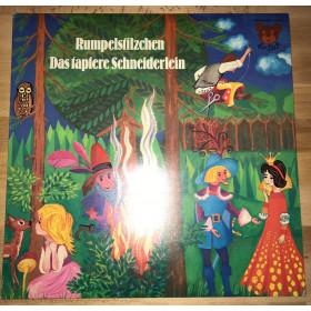LP Für Dich Rumpelstilzchen / Das tapfere Schneiderlein