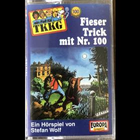 MC TKKG 100 Fieser Trick mit der Nr. 100