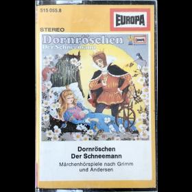 MC Europa Dornröschen / Der Schneemann