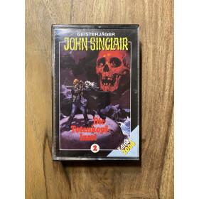 MC John Sinclair 02 Die Totenkopf Insel