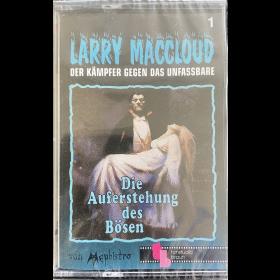 MC Larry MacCloud 01 Die Auferstehung des Bösen TEIL 1/4