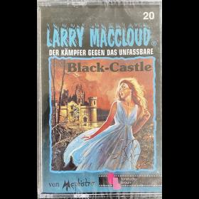 MC Larry MacCloud 20 Black Castle