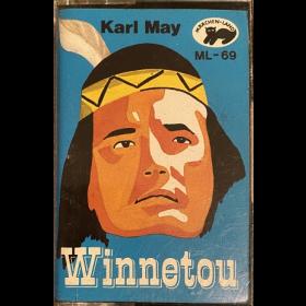 MC Märchenland 69 Karl May Winnetou