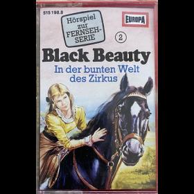 MC Europa Black Beauty Fernsehserie 2 In der bunten Welt des Zirkus
