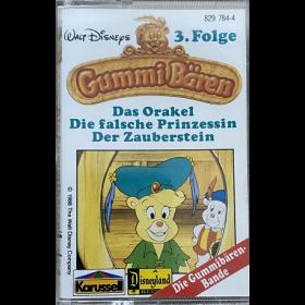 MC Karussell Die Gummibären Folge 3
