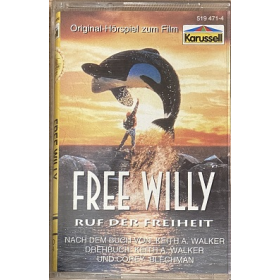 MC Karussell Free Willy