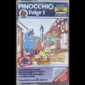 MC Karussell Pinocchio Folge 1