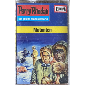 MC Europa RDK Perry Rhodan 03 Mutanten