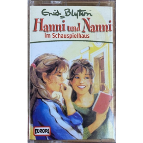 MC Europa Hanni und Nanni Folge 28 im Schauspielhaus