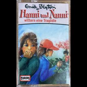 MC Europa Hanni und Nanni Folge 30 wittern eine Tragödie