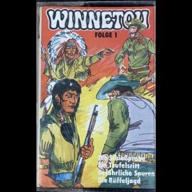 MC Starlet Winnetou 1 Vollcover
