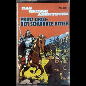 MC Starlet Prinz Arco - Der schwarze Ritter 1